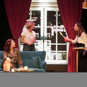 Comme des sœurs ,une comédie gentille avec Ariane Massenet