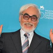 Après La Colline aux coquelicots ,Miyazaki et son fils collaborent à nouveau sur deux films