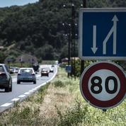 Les critères d'évaluation du 80km/h sous le feu des critiques