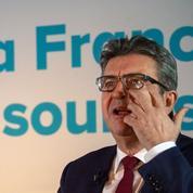 Nouvelle perquisition chez LFI: Mélenchon dénonce une «volonté délibérée de salir»