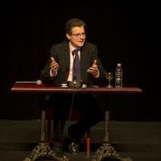 Antoine Compagnon: «Au Collège de France, on apprend aussi l'art d'apprendre»