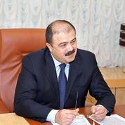 Iskander Makhmoudov, l'oligarque russe apparu dans l'affaire Benalla