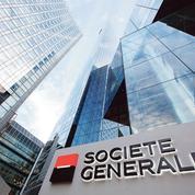 Société générale réorganise ses activités de marché