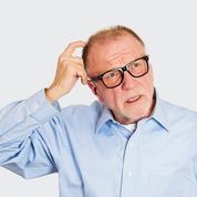 Hésitations, trous de mémoire... Les petits ratés du cerveau parfois expliqués en IRM