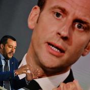 La France hausse le ton face aux provocations du gouvernement italien