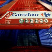Carrefour réorganise ses rayons non-alimentaires