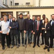 Guillaume Tabard: «Macron fait vibrer la fibre patriotique en s'en prenant aux nationalistes»