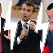Européennes, migrants, «gilets jaunes»... Retour sur des mois de tensions entre la France et l'Italie