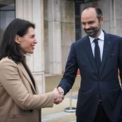 «Merci Mme la présidente du conseil régional de Bretagne»: le lapsus d'Édouard Philippe à Nantes