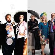 Quatre mariages et un enterrement :les acteurs réunis 25 ans plus tard pour la bonne cause