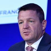 Le patron de KLM, Pieter Elbers, sur la sellette