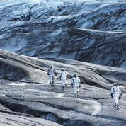 «L'homme s'ennuie sur Terre: conquérir l'espace est un projet existentiel!»