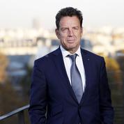 Geoffroy Roux de Bézieux: «Je suis inquiet du recul de la démocratie»