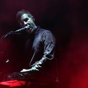 Massive Attack fête les 21 ans de Mezzanine au Zénith de Paris