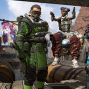 En 72 heures, Apex Legends ,nouveau jeu vidéo, a séduit 10 millions de personnes