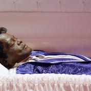 James Brown: sa famille aimerait une autopsie pour savoir s'il est mort empoisonné