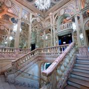 Le musée Grévin fait peau neuve à Paris