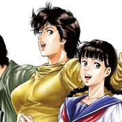 Nicky Larson renaît en manga avec le nouveau spin-off City Hunter: Rebirth