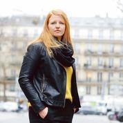 Ingrid Levavasseur: «La France a besoin de l'Union européenne»