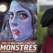 Box-office BD de la semaine: le retour des monstres