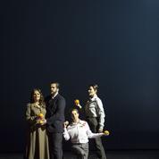 Première: un oratorio de Scarlatti au Palais Garnier