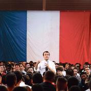 Macron face à la tentation de la campagne permanente