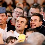 Le grand débat, une campagne électorale déguisée, selon l'opposition