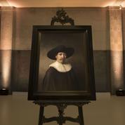 Rembrandt, Van Gogh et les geeks