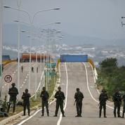 Au Venezuela, bras de fer autour de l'aide humanitaire