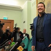 En Italie, la Ligue s'impose dans le paysage politique