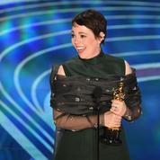 Après une carrière à la télé, Olivia Colman est La Favorite des Oscars