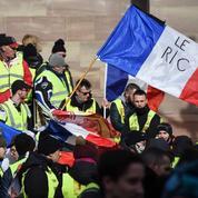 Listes aux européennes, «MAC»... les «gilets jaunes» multiplient les initiatives politiques