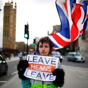 Plus de 600.000 emplois menacés dans le monde en cas de Brexit dur