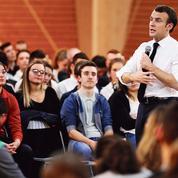 Macron et ses «classes laborieuses» nous ramènent en plein XIXe siècle