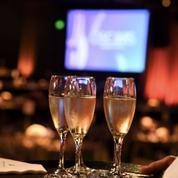 Champagne: les ventes mondiales au plus bas depuis 2009