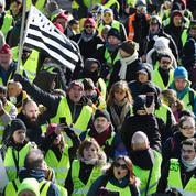 Patrick Poncet: «Les ''gilets jaunes'' sont nos subprimes»