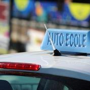 Auto-écoles: mobilisation contre la réforme du permis