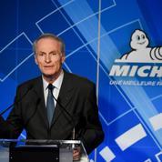 Michelin poursuit sa montée en gamme