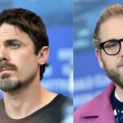 Berlinale: Casey Affleck et Jonah Hill, deux Américains à Berlin