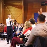 Que veulent les participants au grand débat national?