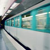 Un agresseur sexuel du métro parisien condamné à deux ans de prison