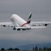 Renaud Girard: «Airbus attaqué sur deux fronts»