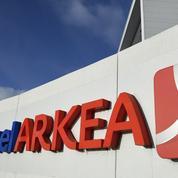 Le Crédit mutuel fixe des règles de sortie d'Arkéa