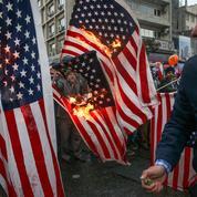 Washington veut une coalition contre l'Iran