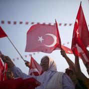La Turquie arrête plus de 700 personnes soupçonnées de liens avec le prédicateur Gülen