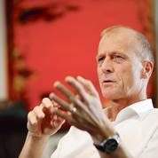 Tom Enders: «Diriger Airbus est un privilège et un fardeau»