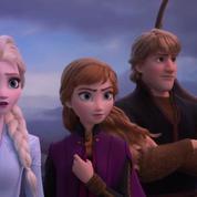 La bande annonce de La Reine des neiges 2 met l'eau à la bouche