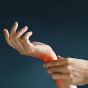 Pour agir contre la douleur, on peut la bloquer au point de départ ou dans le cerveau