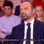Ce qu'il faut retenir de «La Grande explication» d'Édouard Philippe avec les Français