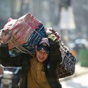 Un chômage en baisse dans le monde, mais des conditions de travail précaires